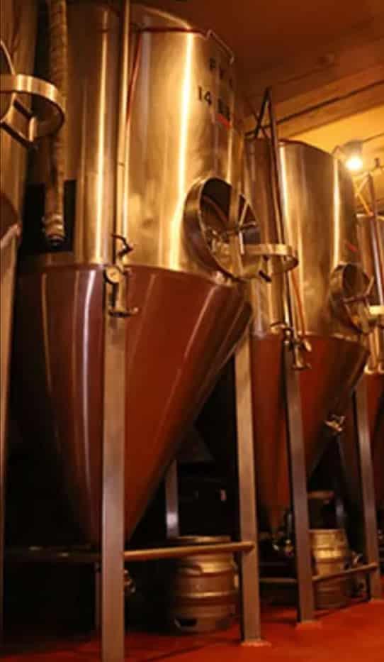 Manchester brewery