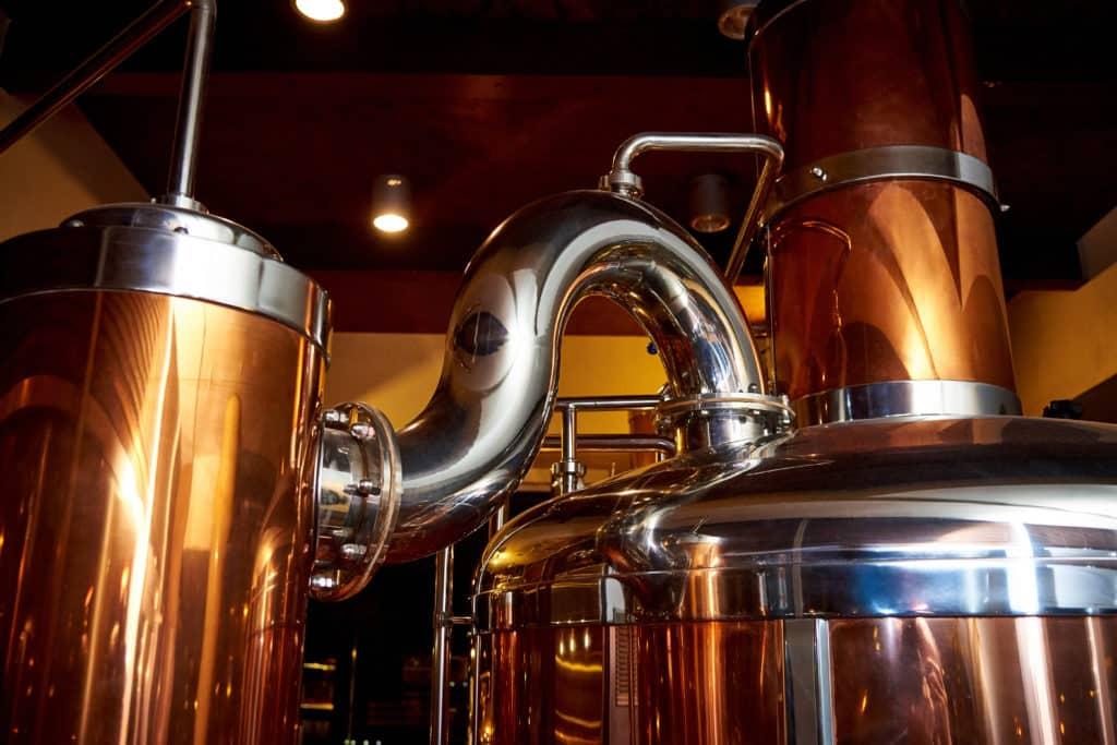 manhcester brewery
