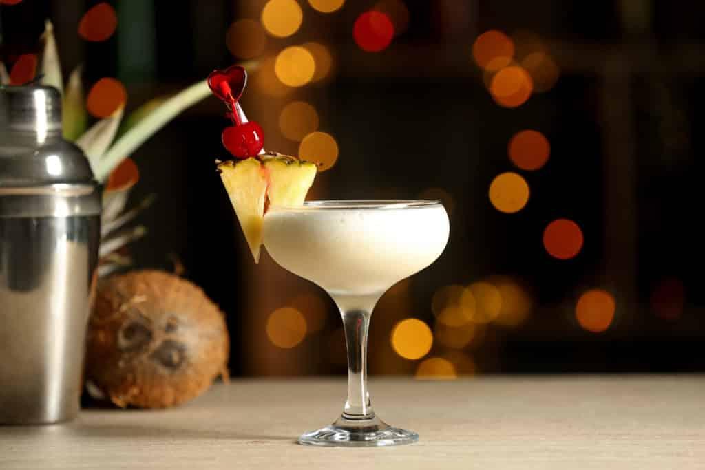 stark coconut rum