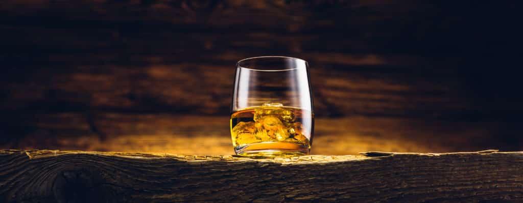 stark bourbon